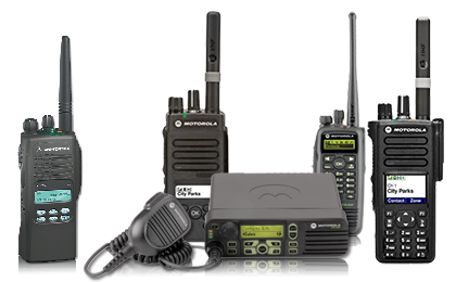 Motorola Two Way Radio Dealer Serving Boston Eastern